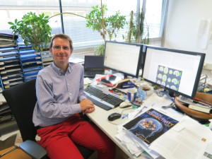 Christian Windischberger @ fmri office